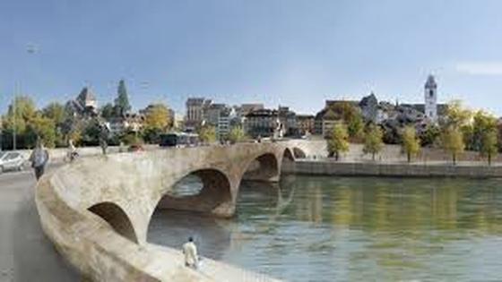 Kettenbrücke oder Pont Neuf? Das Volk soll abstimmen!