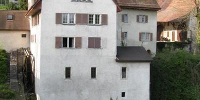 Kein Verkauf der Brunnenmühle in Brugg