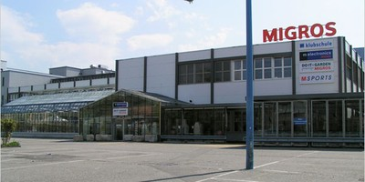 Migros Do-it and Garden muss in Olten bleiben!