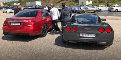 STOPPT DIE LÄRMBELÄSTIGUNG DURCH AUTOPOSER IN AARBURG