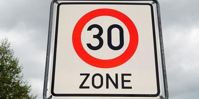 Tempo-30-Zone Veltheimerstrasse & angrenzende Quartiere