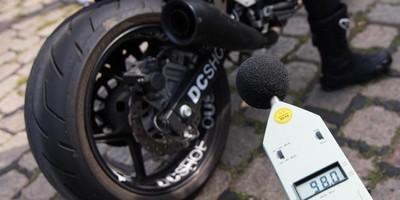 Motorradfahrverbot zwischen Küttigen und Erlinsbach