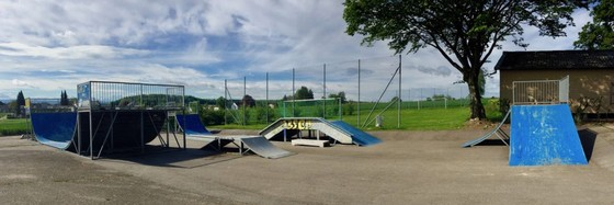«Ein Skate-Park für die Derendinger Jugend» – Petition an den Gemeinderat