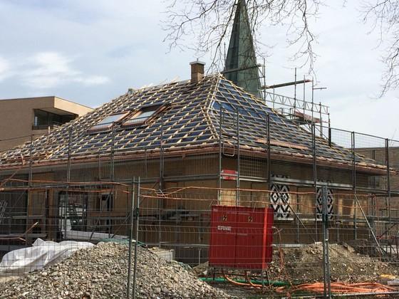 Quartierbistro Schützenhaus-ein (T)Raum für ein lebendiges Aarau
