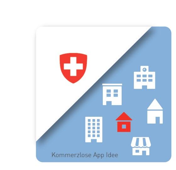 Eine App für alles!