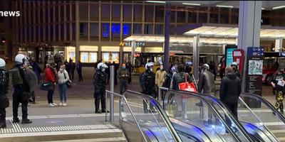 #Wegweisung - Wir fordern eine Untersuchung des Polizeieinsatzes in St.Gallen