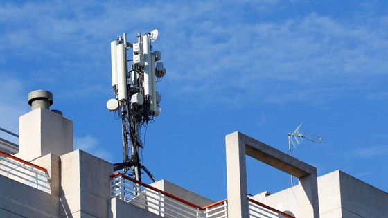 Keine Mobilfunkantennen in dichtbewohnten Gebieten