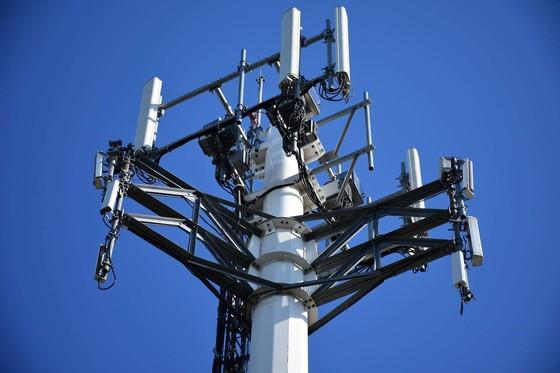 Bau/Ausbau und Betreiben von 5G-Mobilfunkantennen