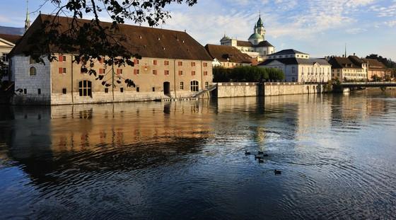 Offizieller Klimanotstand für die Stadt Solothurn